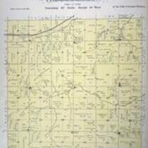 tama county iowa map Plat Book Of Tama County Iowa 1892 The University Of Iowa